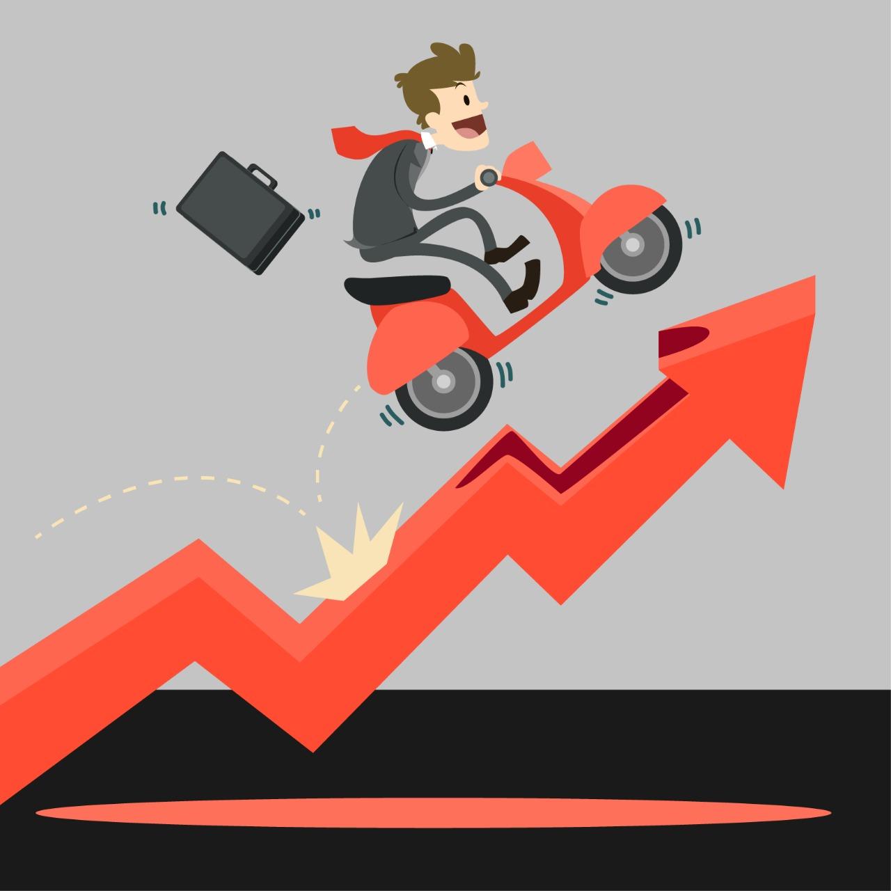 Métrica e KPI no Marketing Digital: qual é a diferença?